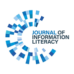 Journal of Information Literacy logo