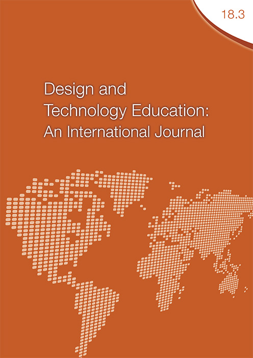 Project-Based Learning: An Integrated Science, Technology