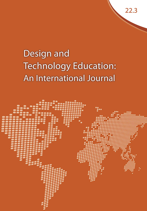 A New Paradigm Of Public Education >> A New Paradigm For Design And Technology Education Design And
