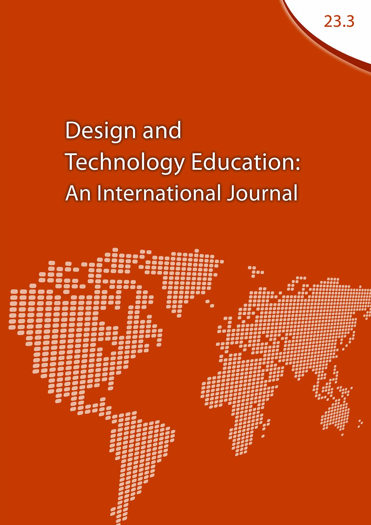 Innovating Industrial Design Curriculum in a Knowledge-Based