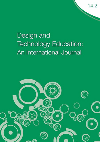 Strong Design And Craft Education In Iceland Pedagogical Background